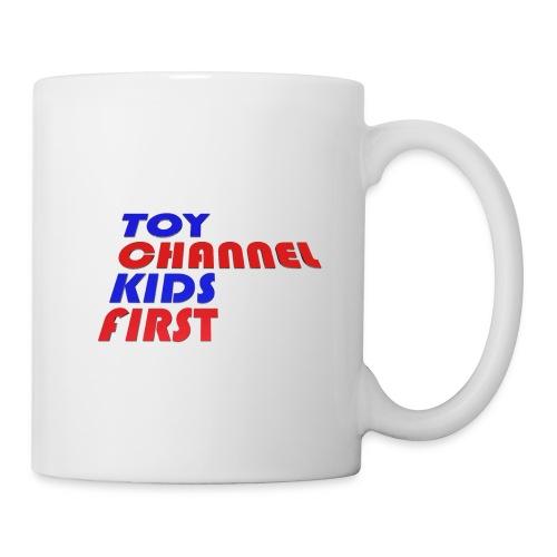 TOY CHANNEL KIDS FIRST - Coffee/Tea Mug