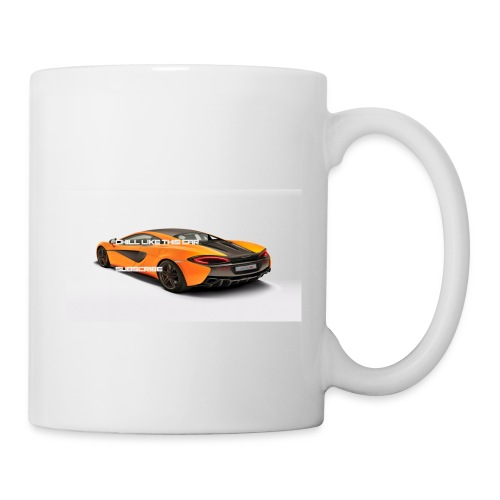 ChillBrosGaming Chill Like This Car - Coffee/Tea Mug