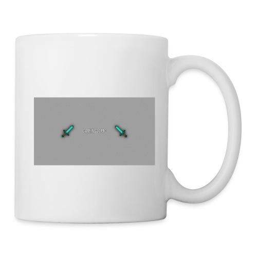 Gaming20MC swords - Coffee/Tea Mug