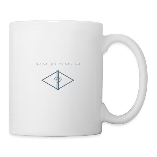 Bootleg Diamond Logo - Coffee/Tea Mug