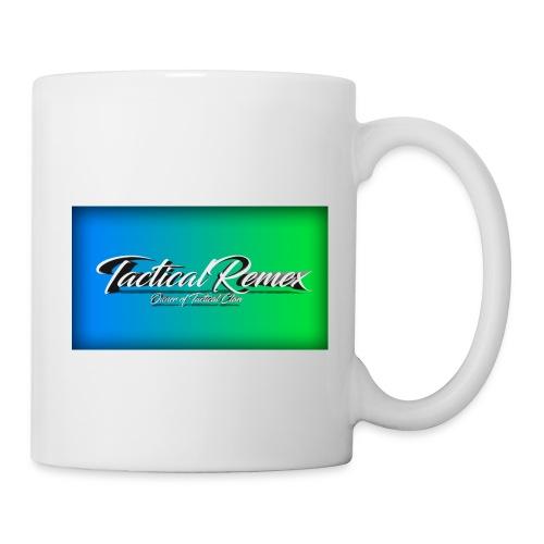 My second shirt - Coffee/Tea Mug