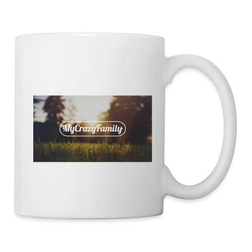 mycrazyfamily2 - Coffee/Tea Mug