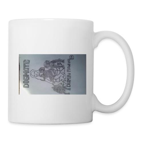20160824_155409queen wear high profile staying 100 - Coffee/Tea Mug