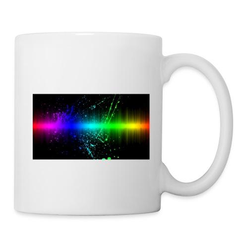 Keep It Real - Coffee/Tea Mug