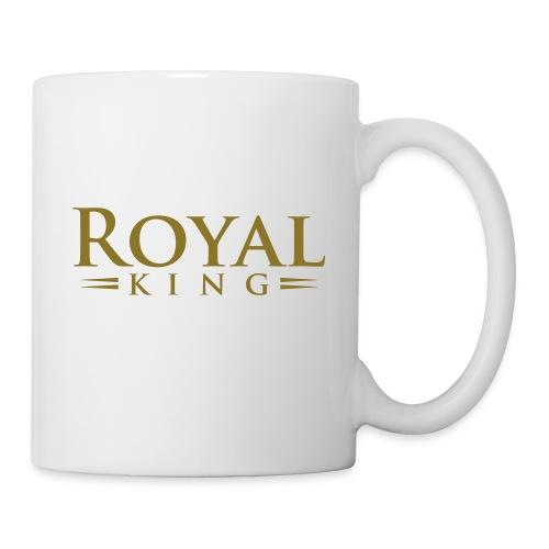 Royal King - Coffee/Tea Mug
