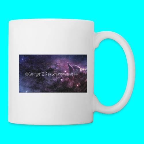 Banner_YT_- - Coffee/Tea Mug