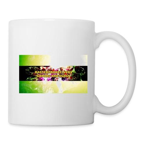 FotoJet_Design - Coffee/Tea Mug