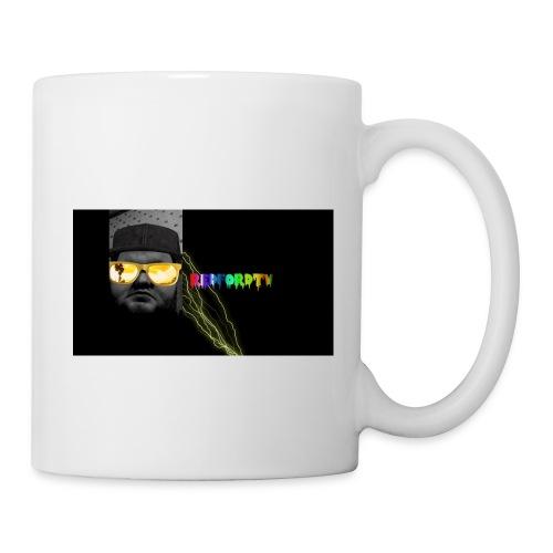 redfordtv banner - Coffee/Tea Mug