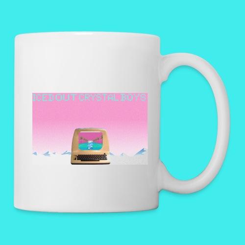 Tears - Coffee/Tea Mug