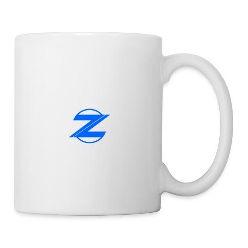 zeus Appeal 1st shirt - Coffee/Tea Mug