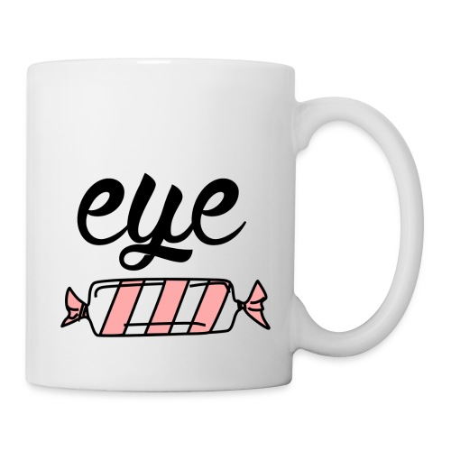 Eye Candy - Coffee/Tea Mug