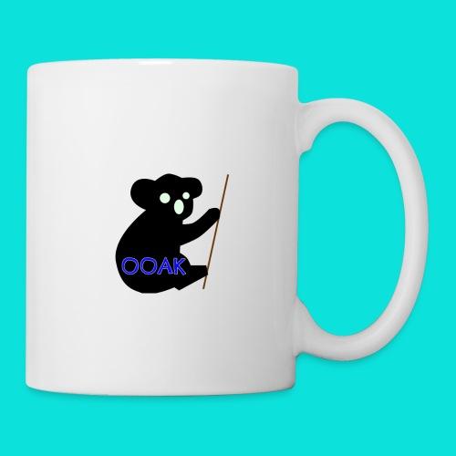 One Of A Kind Blue 2 - Coffee/Tea Mug