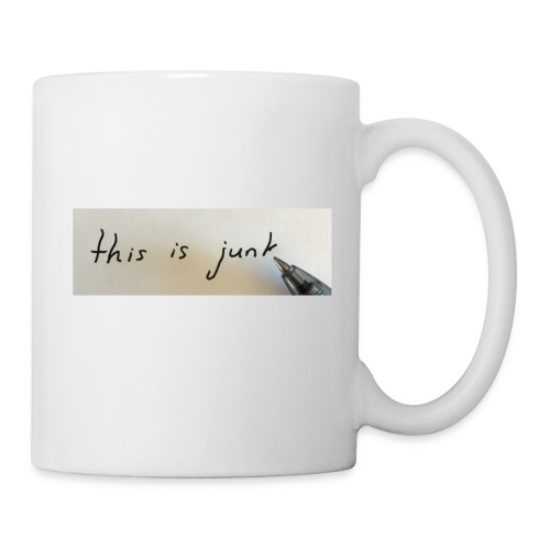 Junk - Coffee/Tea Mug