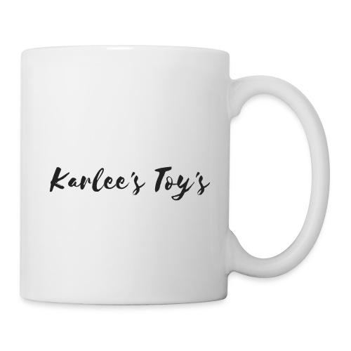 Karlee's Toy's - Coffee/Tea Mug