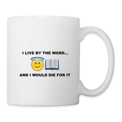 Untitled6 - Coffee/Tea Mug