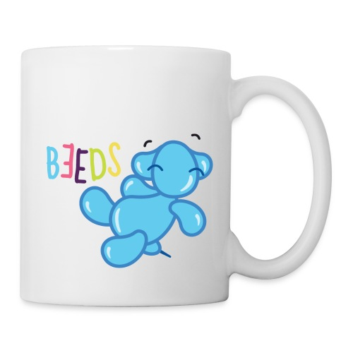 beeds - Coffee/Tea Mug