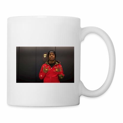 ROCKY - Coffee/Tea Mug