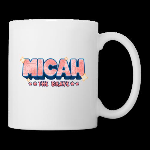 MTB Plumber Logo - Coffee/Tea Mug