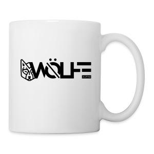 Traditional - Coffee/Tea Mug