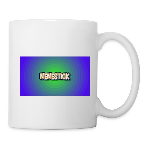memestick symbol - Coffee/Tea Mug