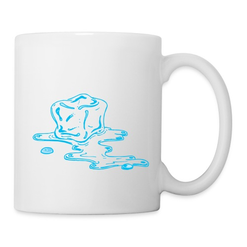 Ice melts - Coffee/Tea Mug