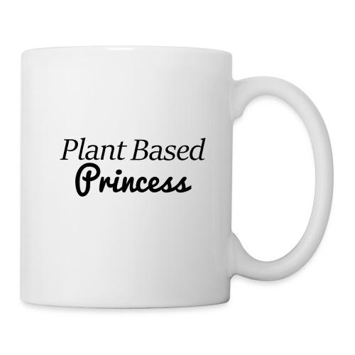 Plant Based Princess - Coffee/Tea Mug