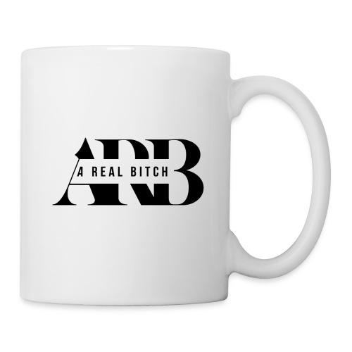 ARB Black - Coffee/Tea Mug