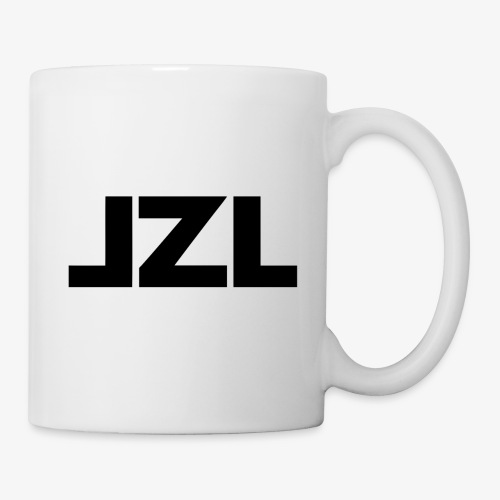 JZL LOGO - Coffee/Tea Mug
