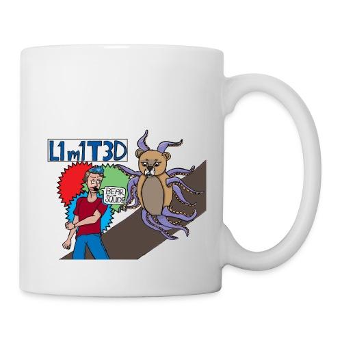 Attack of the Bear Squids! - Coffee/Tea Mug