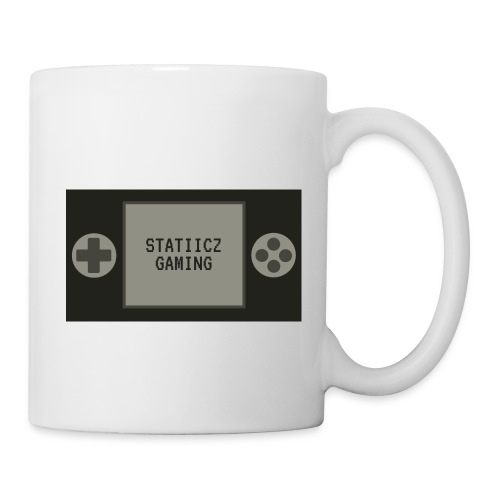 sTaTiicz - Coffee/Tea Mug