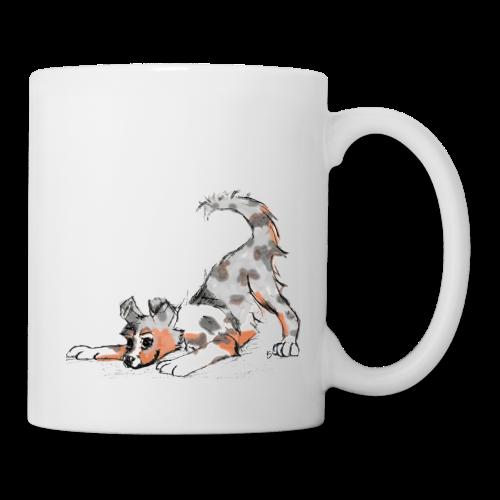 Let's play - Coffee/Tea Mug