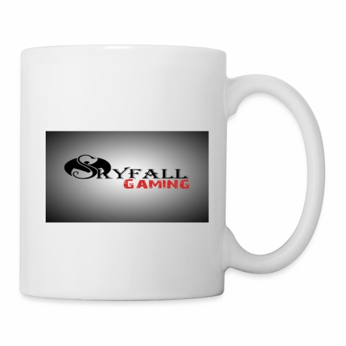 skyfal gaming 32 - Coffee/Tea Mug