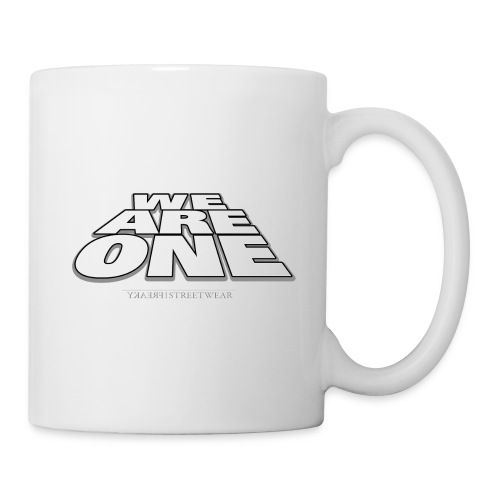 We are One 2 - Coffee/Tea Mug