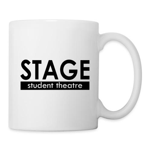 STAGE: Student Theatre - Coffee/Tea Mug