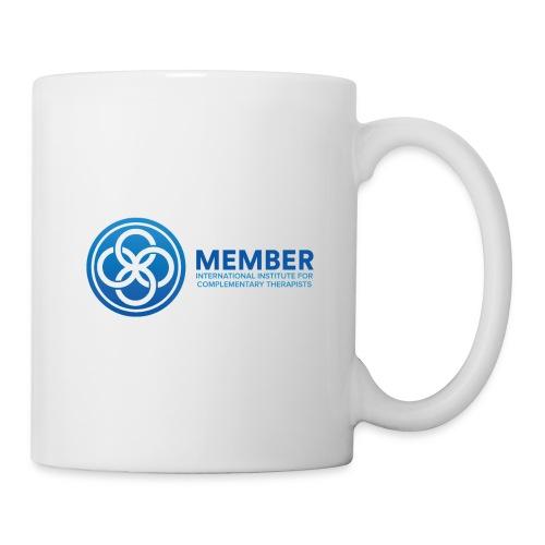 IICT Member Logo - Coffee/Tea Mug
