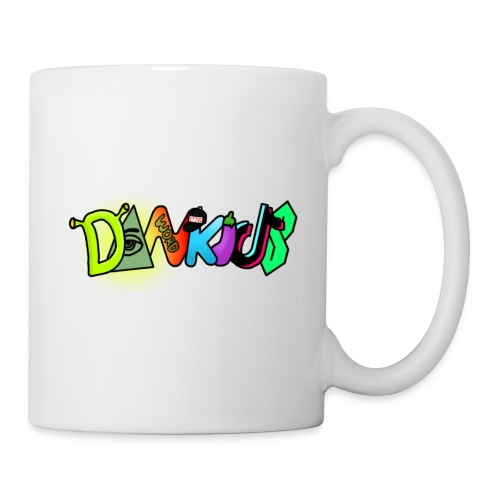DANKIUS - Coffee/Tea Mug