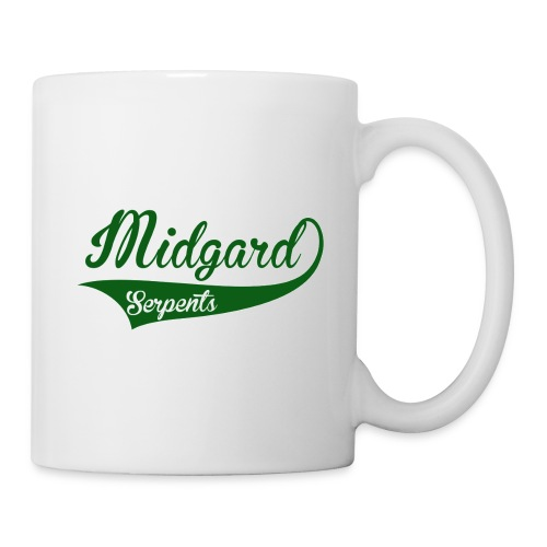 Midgard Serpents - Coffee/Tea Mug