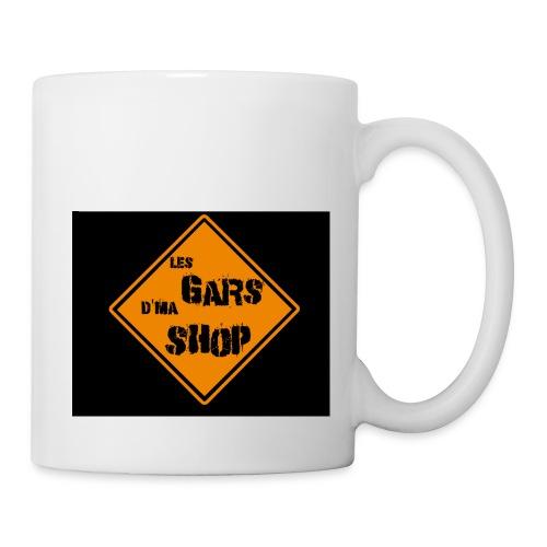 shop_n - Coffee/Tea Mug
