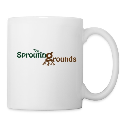Sprouting Grounds 2016 - Coffee/Tea Mug