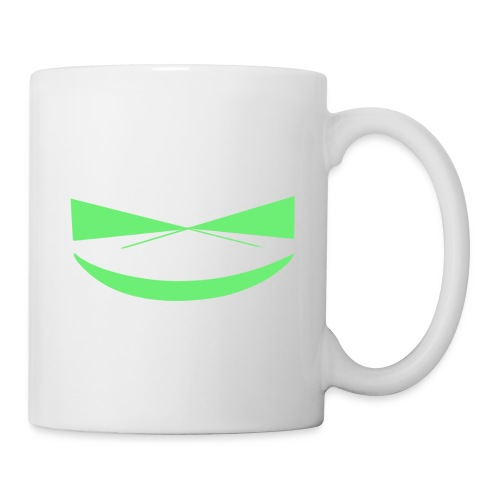 Troll's Smile - Coffee/Tea Mug