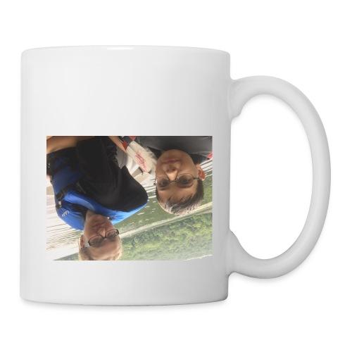 LoveDaily - Coffee/Tea Mug