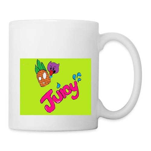 Juicy lime green - Coffee/Tea Mug