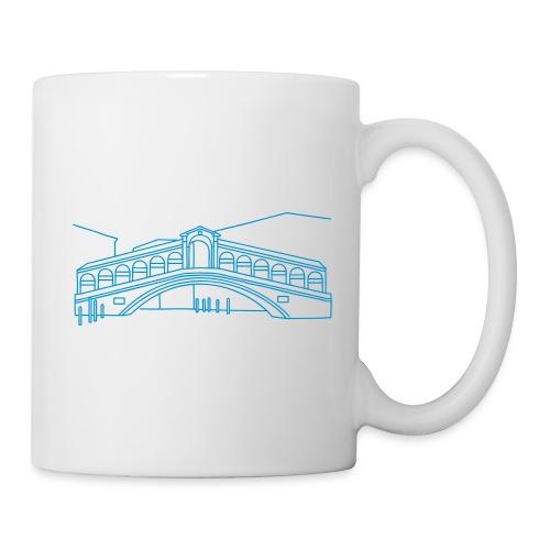 Rialto Bridge Venice - Coffee/Tea Mug