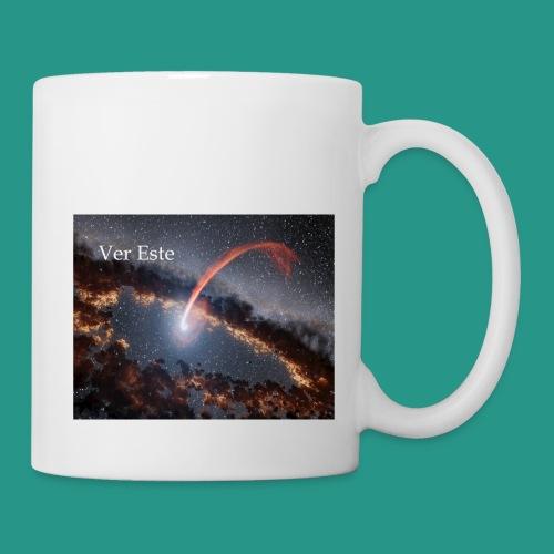 VerEsteNASAestrella - Coffee/Tea Mug
