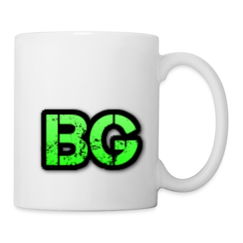 Brendan_gaming - Coffee/Tea Mug