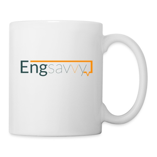 Engsavvy - Coffee/Tea Mug