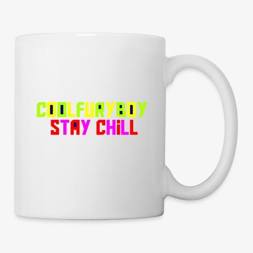 CoolFuryBoy - Coffee/Tea Mug
