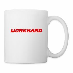 Workhard Mindset - Coffee/Tea Mug