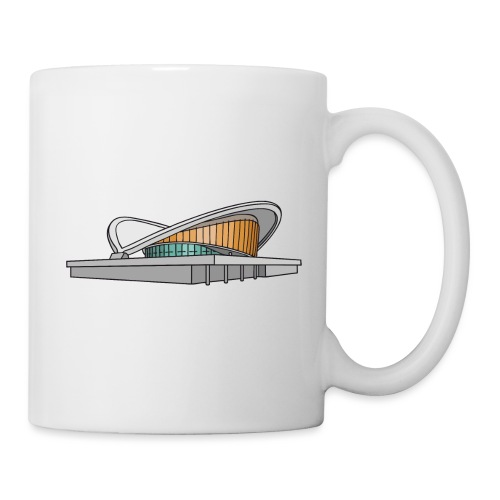 Congress Hall BERLIN - Coffee/Tea Mug