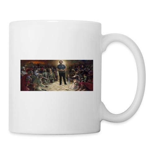 The God Shimal - Coffee/Tea Mug